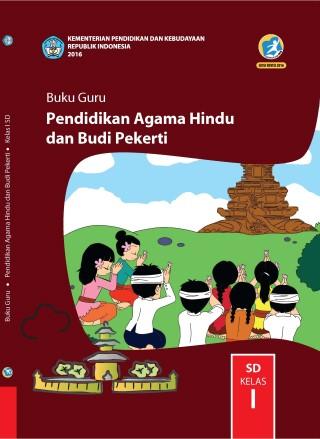 Buku Guru Pendidikan Agama Hindu Budi Pekerti