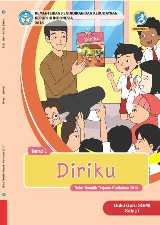 Buku Guru Tema 1: Diriku