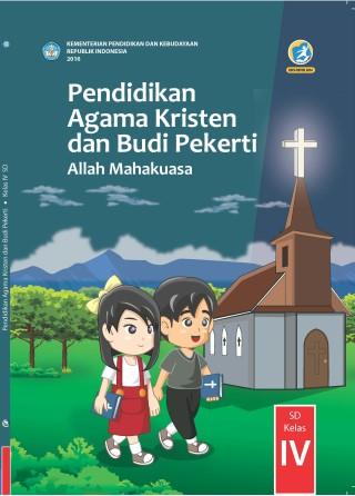 Pendidikan Agama Kristen dan Budi Pekerti Allah Mahakuasa