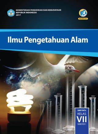 Ilmu Pengetahuan Alam Semester 1