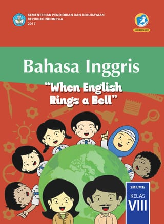Bahasa Inggris When English Rings A Bell