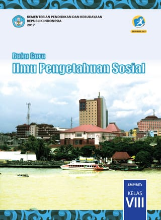 Buku Guru Ilmu Pengetahuan Sosial