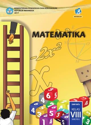 Matematika Semester 2