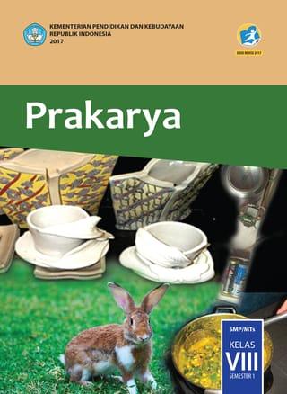 Prakarya Semester 1