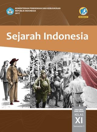 Sejarah Indonesia Semester 1