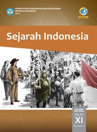 Sejarah Indonesia Semester 2