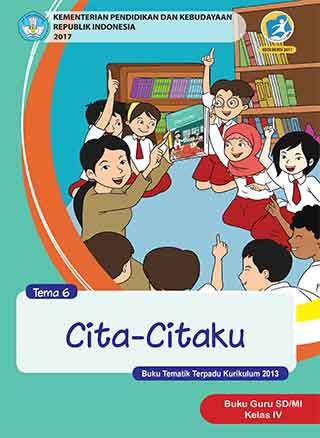 Buku Guru Tema 6: Cita-Citaku