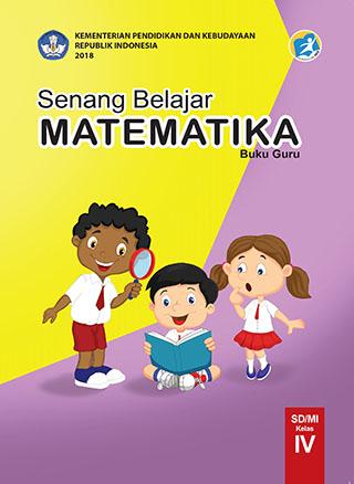 Buku Guru Senang Belajar Matematika