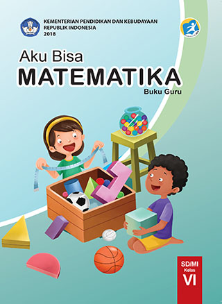Buku Guru Aku Bisa Matematika
