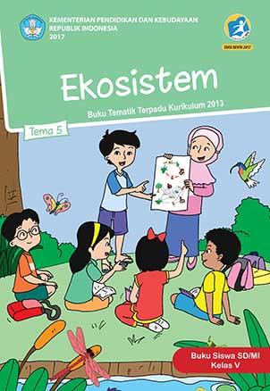 Tema 5: Ekosistem