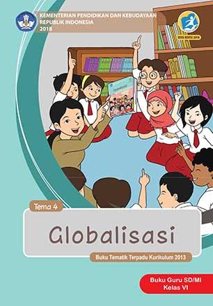 Buku Guru Tema 4: Globalisasi